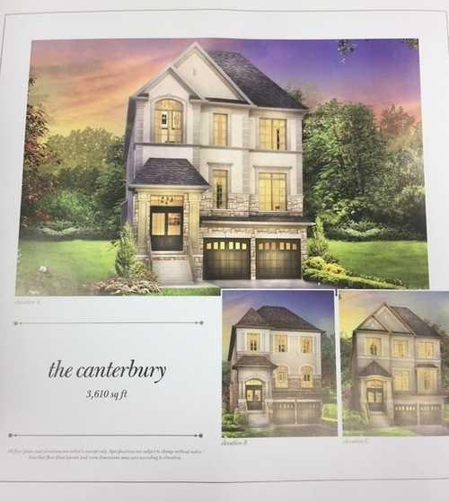 0OXFORD St , RICHMOND HILL,  for sale, , Inessa Pritsker, HomeLife/Cimerman Real Estate Ltd., Brokerage*