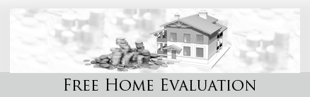 Free Home Evaluation, Inessa Pritsker REALTOR